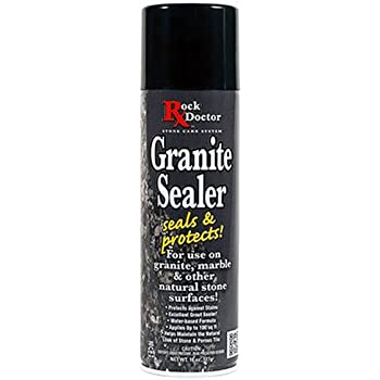 Amazon Com Granite Plus 2 In 1 Cleaner Amp Sealer For
