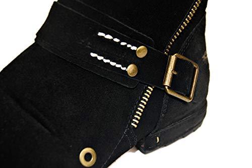 Clásicos Invierno Zapatos Botines Hombres Casual De B Cómodos Los Cuero Shoe Vestir House Vestido axngAA