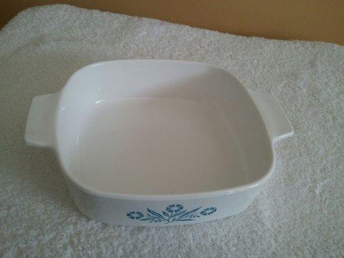 vintage-corning-ware-blue-cornflower-a-1-b-1-liter-casserole-dish-collectible