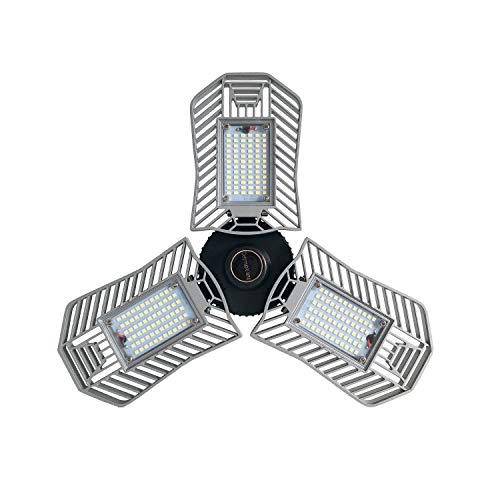 High Output Led Garage Lights in US - 5