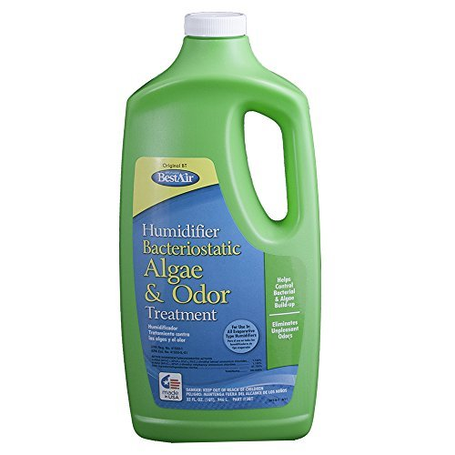 water conditioner for humidifiers - 2
