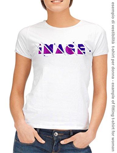 iMage I Mestieri XL Shirt Bianca by Donna Diventano Divertente T LAVORI Solo Migliori Infermieri rRgrH