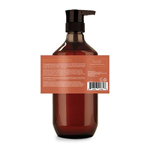 Buy shampoo for severely damaged hair