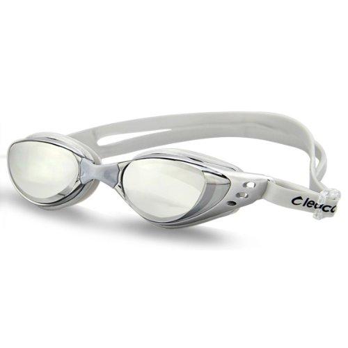 Adjustable Fogging Anti UV Swimming Goggles