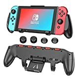 Switch Grip with Upgraded Adjustable Stand