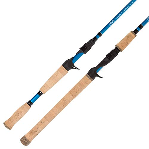 Temple Fork Outfitters Inshore Casting Rod, 6'9