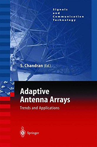 ays: Trends and Applications (Signals and Communication Technology) ()