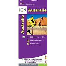 IGN NO.85106 : AUSTRALIE - AUSTRALIA