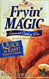 Frying Magic Seasoned Coating Mix 16oz - 6 Unit Pack