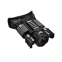 MukikiM SpyX / Night Hawk Scope - Real Infrared Night Vision lets you see up 50 ft. in Total Darkness.  Perfect addition for your spy gear collection, or your next outdoor excursion!