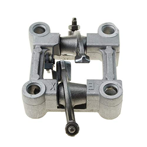 - GOOFIT Engine Rocker Arms Camshaft Holder Assembly for GY6 180cc 200cc 250cc QMI152 QMJ157 Chinese Scooter Moped ATV Go Kart
