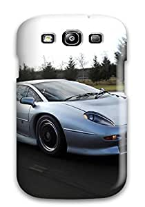 ZippyDoritEduard Slim Fit Tpu Protector UrOHkXS4860tbzqF Shock Absorbent Bumper Case For Galaxy S3