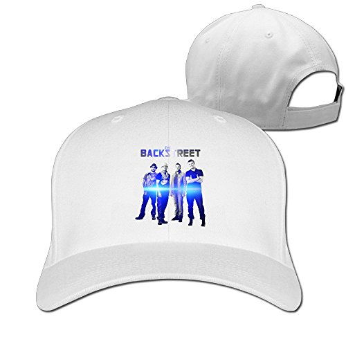 Custom New Design Adult Backstreet Cool Poster Hip Hop Caps - Valentine Singapore Her For Gift