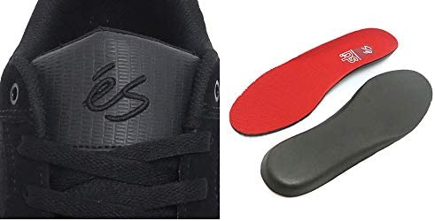 SHOES シューズ スニーカー ACCEL SLIM 黒/黒/黒 BLACK/BLACK/BLACK スケートボード スケボー SKATEBOARD