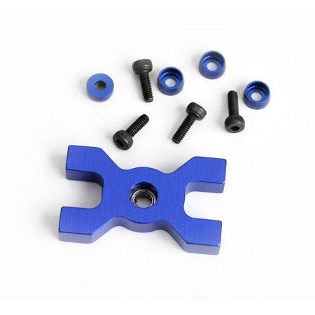 E-Flite Aluminum Tail Drive Shaft Lower Bearing Block: B400 EFLH1454A (Bearing Tail Block Drive)