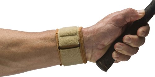 Cho-Pat Wrist Support - Diminishes Stress, Pressure, and Pain Caused by Carpal Tunnel or Strained and Weak Wrists (X-Small, 5.5
