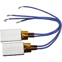 adhere to Fly 2pcs Resistencia secador accesorios, PTC
