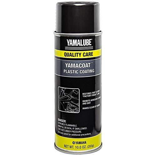 (Yamalube Yamacoat Plastic Coating 10 oz.)