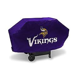 NFL Minnesota Vikings Vinyl Padded Delux...