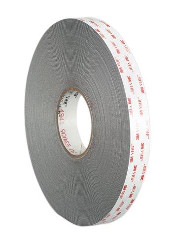 3M VHB Tape 4941, 3.75 in width x 36 yd length