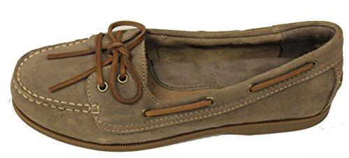 Eddie Bauer Babette Boat Shoes - Women's Size 9 - Babette Shoe
