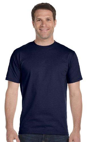 Hanes 6.1 oz. Beefy-T, 4XL, - Shops Sale Online