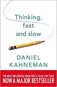 Thinking fast and slow audio book audible bible