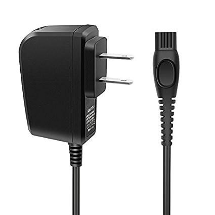 Trnaroy 15V AC Power Supply Adapter Charger for Philips Norelco Bodygroom  3100 7100 Multigroom Pro Trimmer 96fe82065876