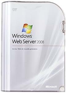 FR MS Web Server 2008 32 bit/X64 (vf)