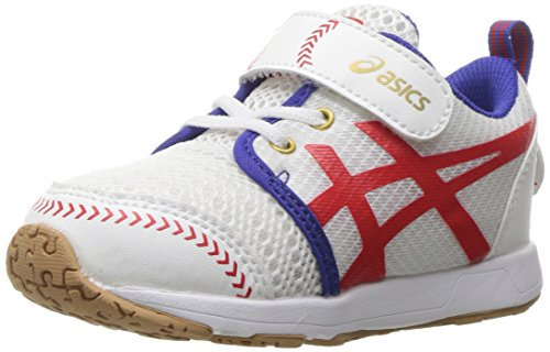 Image of ASICS Kids' School Yard Ts Running Shoe