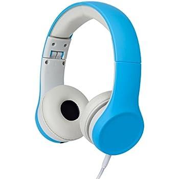 Amazon.com: Kidz Gear CH68KG04 Wired Headphones For Kids