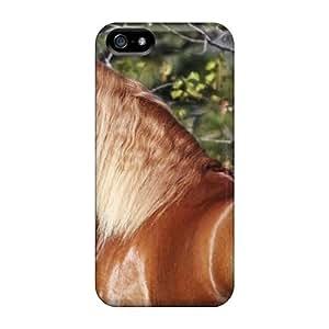Cute Tpu Mialisabblake Splendid Stallion Case Cover For Iphone 5/5s