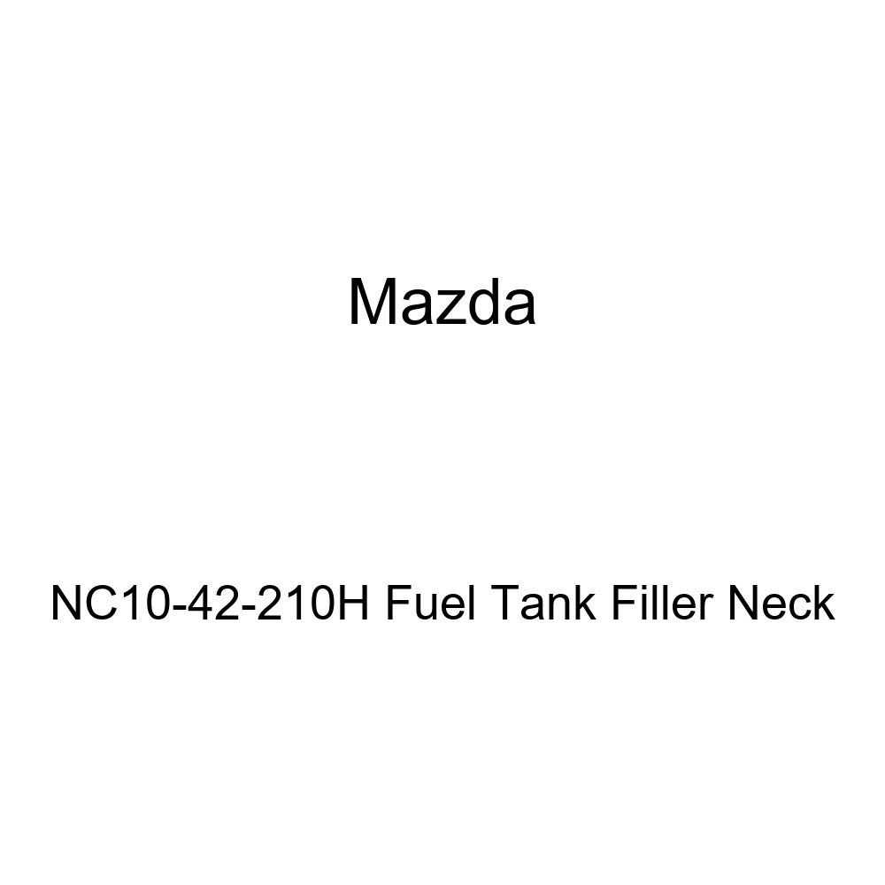 Mazda NC10-42-210H Fuel Tank Filler Neck