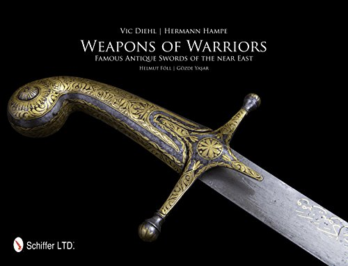 Weapons of Warriors: Famous Antique Swords of the near East (0764341162) Amazon Price History, Amazon Price Tracker