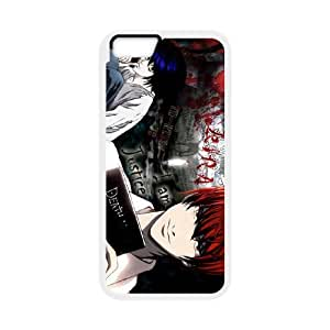 iphone6 4.7 inch White Death Note phone cases&Holiday Gift