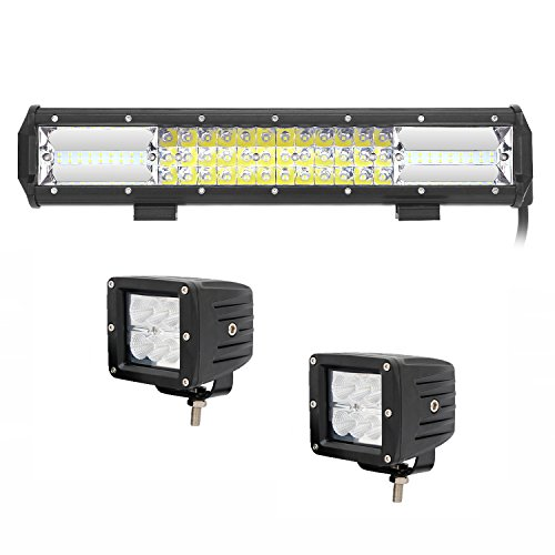inch combo beam bar light