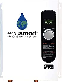 Picture of Ecosmart ECO 18 on white background