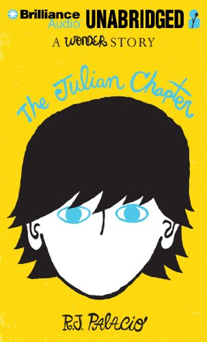 The Julian Chapter: A Wonder Story; Library Edition