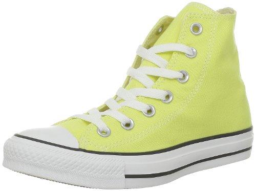 Converse Chuck Taylor All Star Season Hi - Zapatillas hombre Luz amarilla