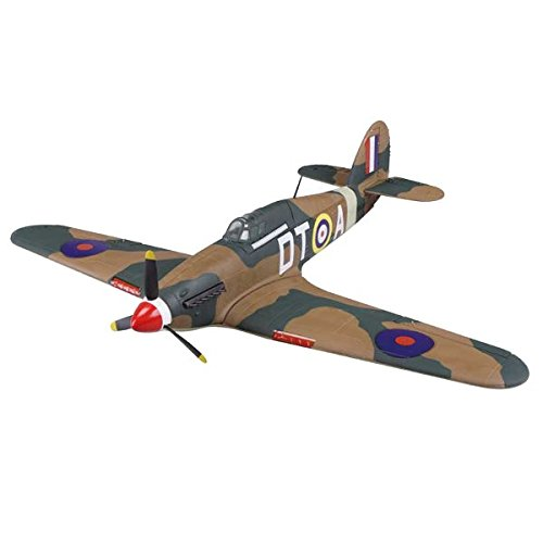 Hurricane MK.1A 700mm Wingspan