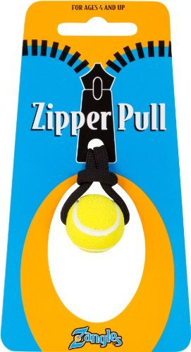 Zangles Zipper Pulls - 2