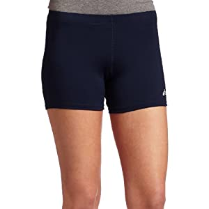 ASICS Women's 4″ Inseam Court Short