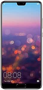 Huawei P20 Pro Dual SIM - 128GB, 6GB RAM, 4G LTE, Midnight Blue