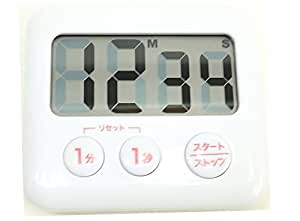 Takeda Corporation kitchen timer WH KCT-WH