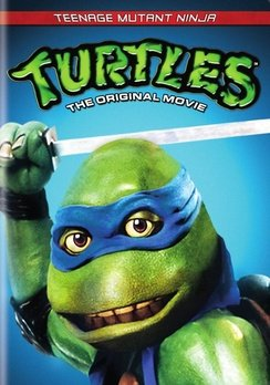 Amazon.com: Teenage Mutant Ninja Turtles (1990) (BigFace ...