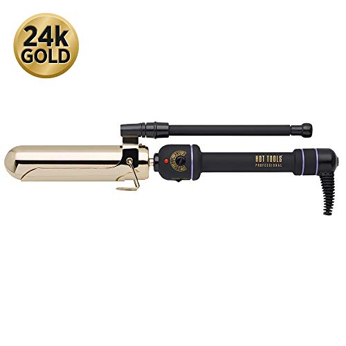 Buy hot tools marcel curling iron 1 1/4 inch