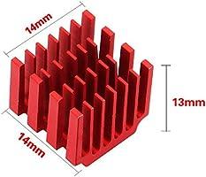 Funnyrunstore Impresora 3d Motor paso a paso Impresora 3d Piezas y ...