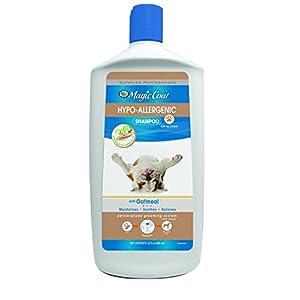 Four Paws Magic Coat Hypo-Allergenic Dog Shampoo, 32 oz