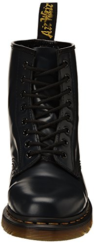 Boot Blue Navy Lace Martens Azul 1460 Up Men's Dr w4UZqXRO