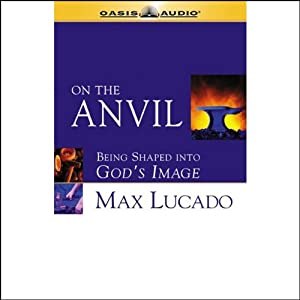 On the Anvil Audiobook